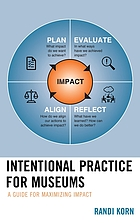 Intentional practice for museums : a guide for maximizing impact