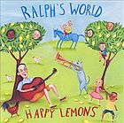 Ralph's world. Happy lemons