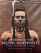 Indians of the Pacific Northwest : a history