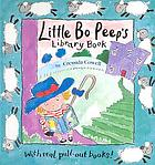 Little Bo Peep's library book