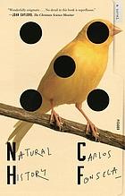 Natural history : a novel