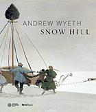 Andrew Wyeth's Snow hill