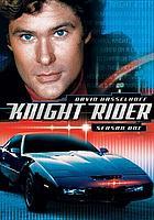 Knight rider (DVD video, 2004) [WorldCat org]