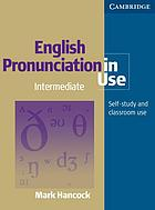 English pronunciation in use / Buch.