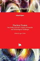 Nuclear fusion : one noble goal and a variety of scientific and technological challenges