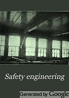Safety engineering.