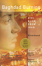 Baghdad burning : girl blog from Iraq
