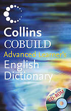 Collins COBUILD advanced learner's English dictionary.