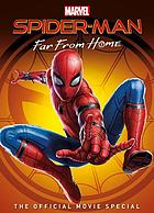 Spider-Man far from home : the official movie special
