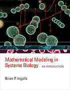 Mathematical modeling in systems biology An introduction