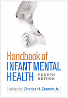 Handbook of infant mental health