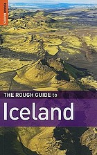 The rough guide to Iceland.