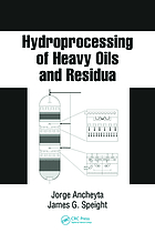 Hydroprocessing of heavy oils and residua