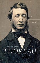 Henry David Thoreau : a life