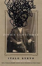 Zeno's conscience : a novel