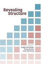 Revealing structure : papers in honor of Larry M. Hyman
