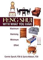 Feng shui with what you have