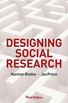 Designing Social Research The Logic Of Anticipation