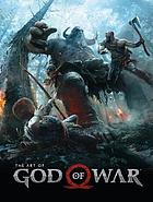 The Art of God of War.