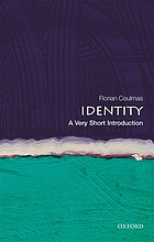 Identity : a very short introduction