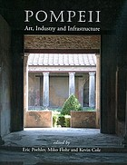 Pompeii : art, industry, and infrastructure