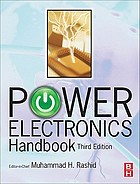 Power electronics handbook : devices, circuits, and applications
