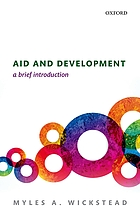 Aid and development : a brief introduction