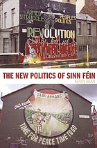 The New Politics of Sinn Fein