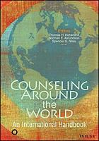 Counseling around the World : an International Handbook