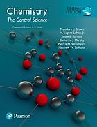 Chemistry : the central science