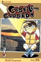Case closed. Volume 64