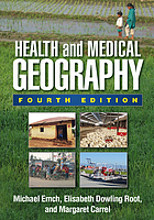 Health and medical geography