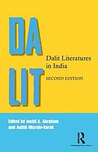 Dalit literatures in India : with a new introduction