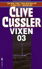 Vixen 03 : a novel