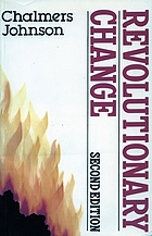 Revolutionary change.