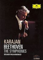 Beethoven, the symphonies