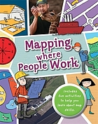 Mapping  where people work