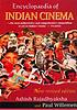 cover of Encyclopedia of Indian Cinema