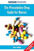 Prescription drug guide for nurses