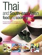 Thai and South-east Asia food and cooking