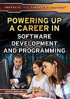 Powering up a career in software development and programming