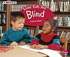 Some kids are blind : a 4D book