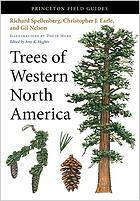 Trees of western north america.