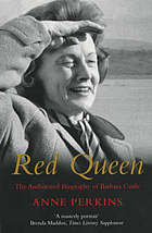 Red queen : the authorized biography of Barbara Castle