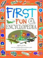 First fun encyclopedia