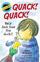 Quack! Quack! : Help Jack save the ducks!
