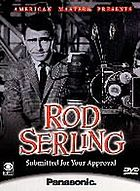 Rod Serling, submitted for your approval
