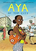 Aya of Yop City