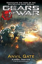 Gears of war. Anvil Gate
