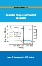 Engaging students in physical chemistry
